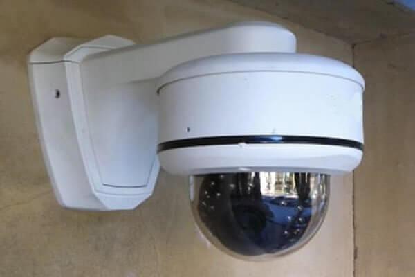 Houston Home CCTV Security Camera Installations