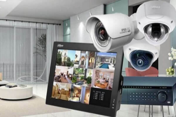 Houston Smart Home Automation Security Systems