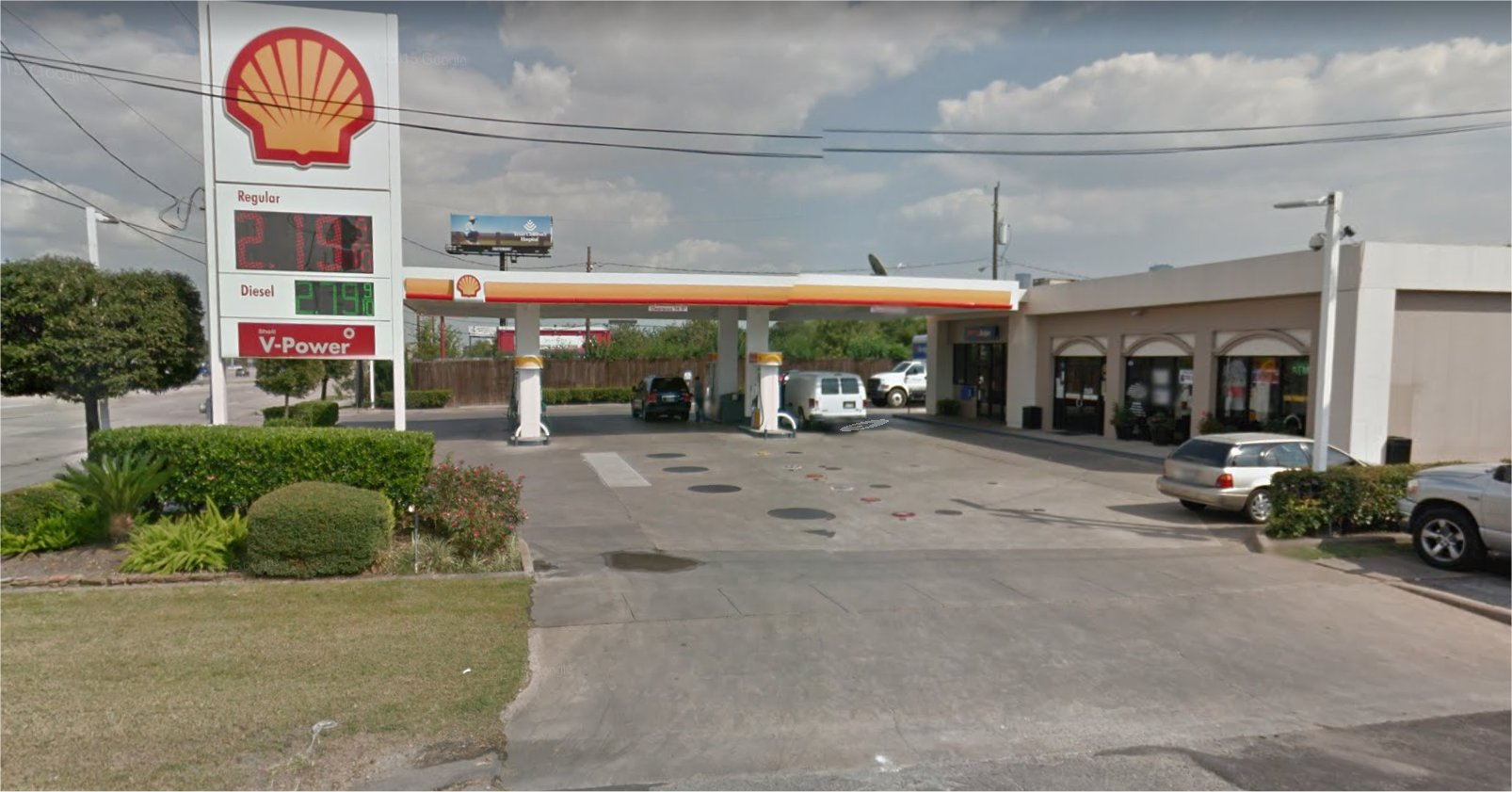Studemont-Shell-Gas-Station-Security-Camera-Installation-Houston